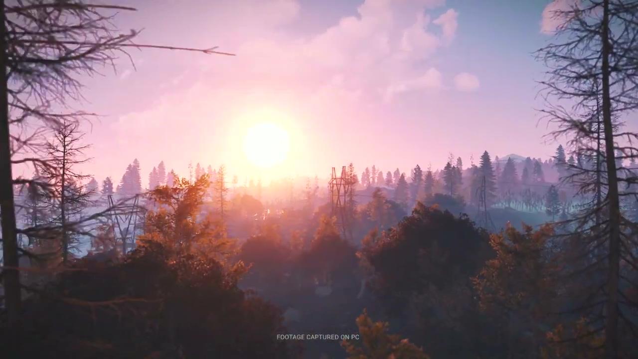 《腐蚀》宣布登陆PS4和Xbox One!2020年发售