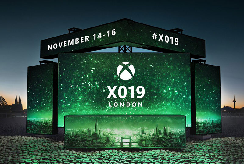 X019 汇总:《帝国时代4》游戏画面首次公开