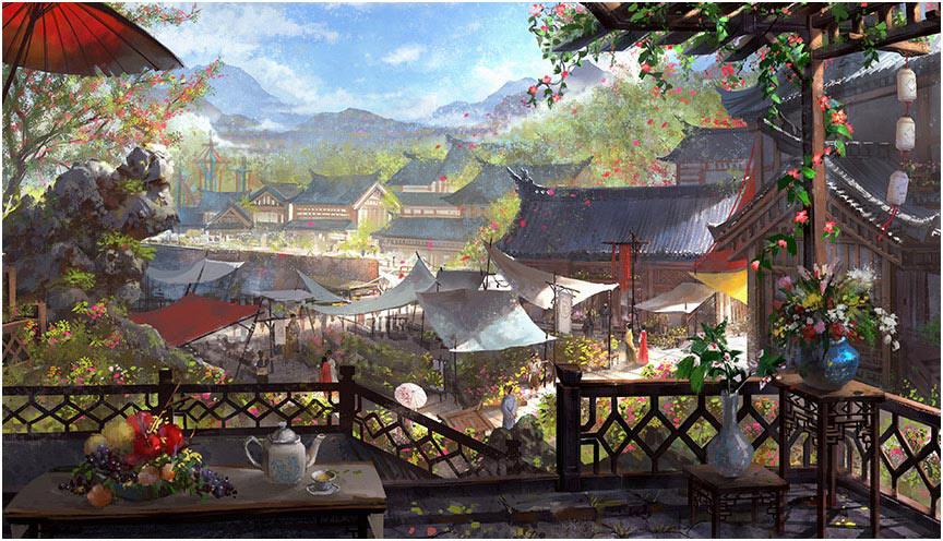 《古剑奇谭3》新玩法评测:又整了点新活