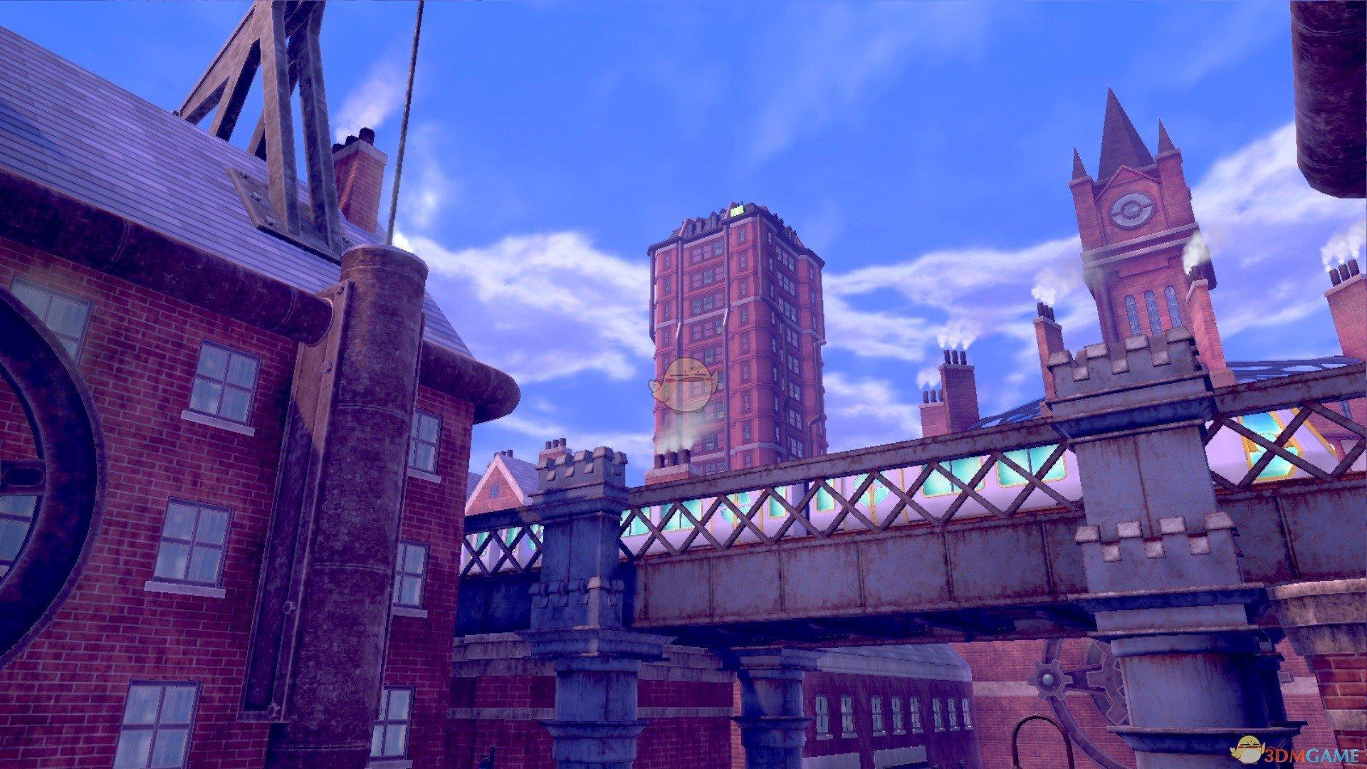 《宝可梦:剑/盾》强力野生宝可梦推荐