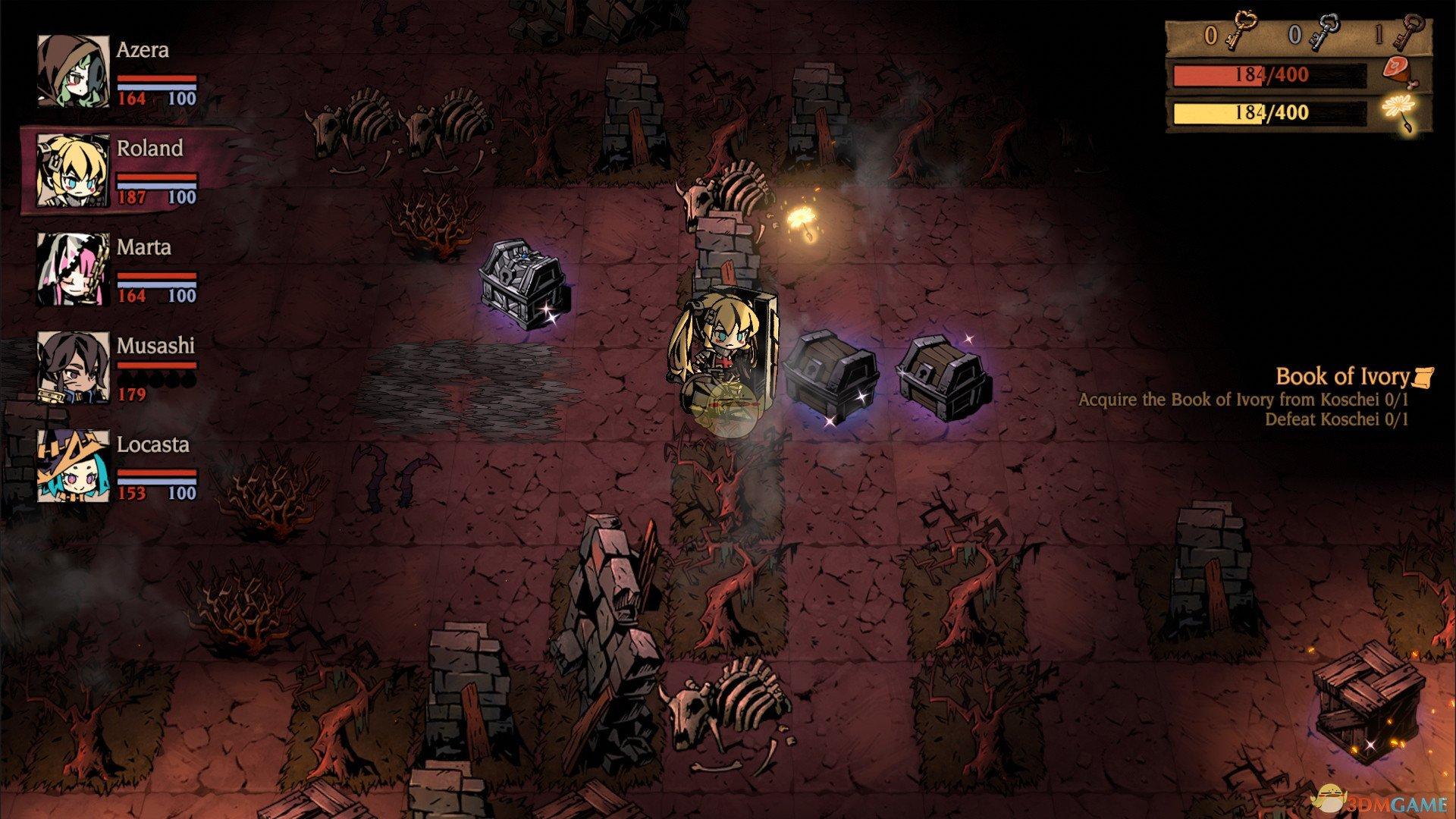 《漩涡迷雾》体验生死的境界成就攻略