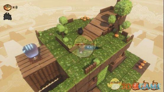 《古剑奇谭3》原天柿的大冒险玩法指南
