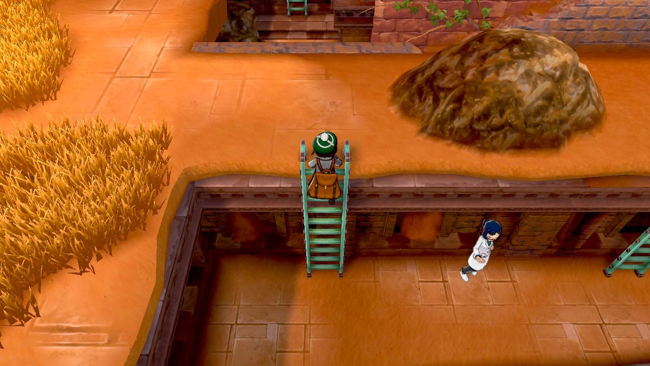 《宝可梦:剑/盾》评测:没有崩,更适合新玩家