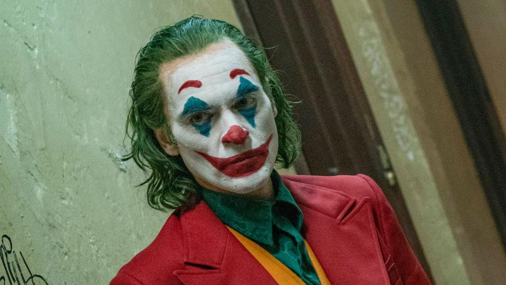 《小丑》全球票房突破10亿美元 缺少中国助力实属不易