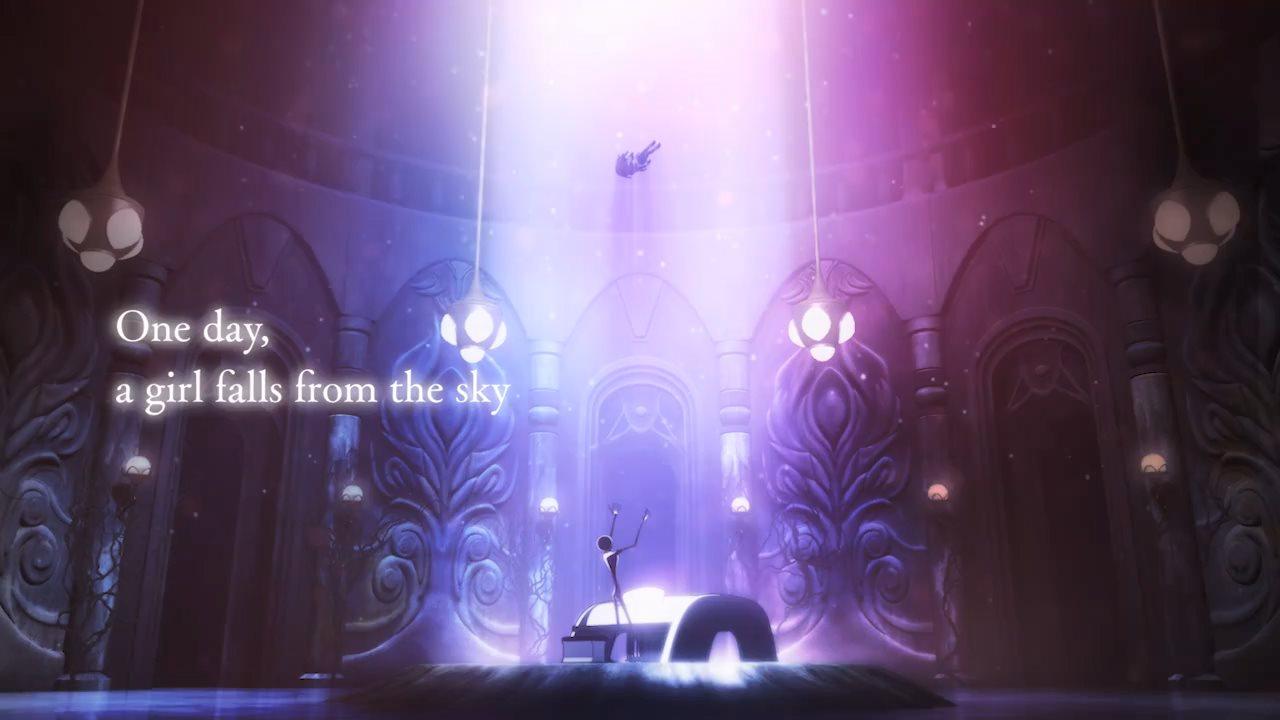 雷亞音遊《DEEMO》確認製作劇場版動畫2020年推出