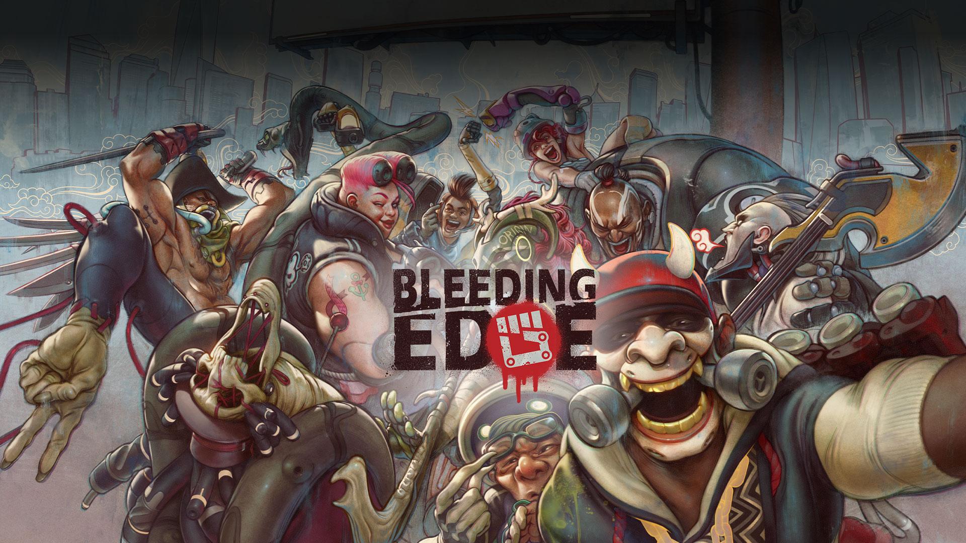 《嗜血邊緣》Steam預購開啟 國區90元支持簡中
