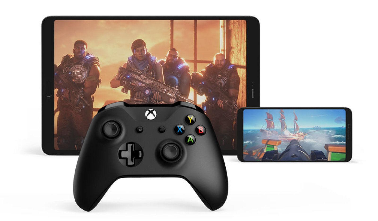 微软明年会为xCloud预览版再加超过 50 款游戏