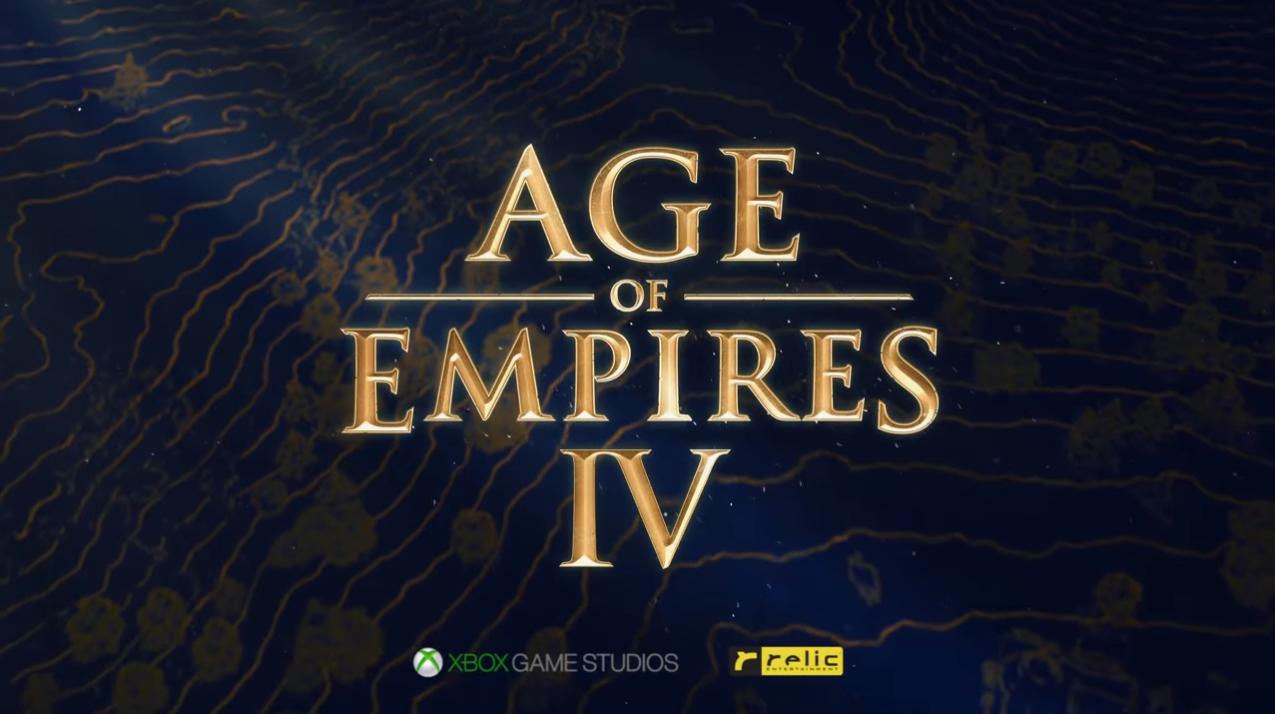 《帝国时代4》创意总监谈与前作的异同 传承精华很重要