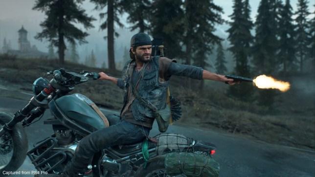 《往日不再》开发商暗示PS5续作可能 想继续挖掘世界