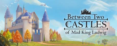 《两座城堡之间》简体中文免安装版