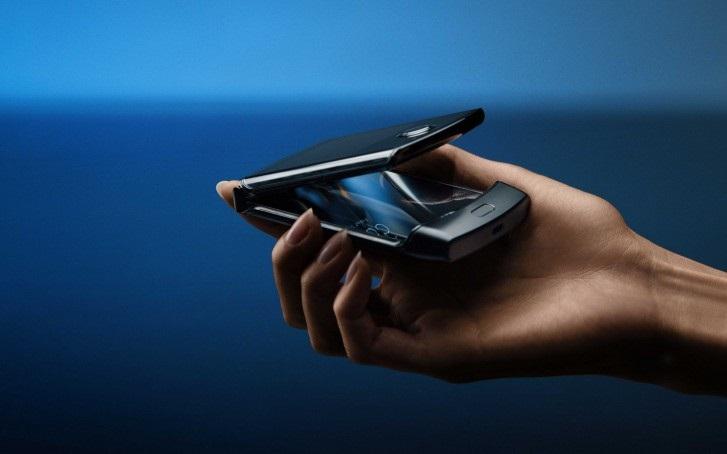 摩托罗拉可折叠屏手机欧洲价格曝光 约13033元
