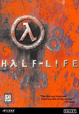 游戏历史上的今天:《半条命》正式发售