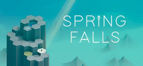 《Spring Falls》英文免安装版
