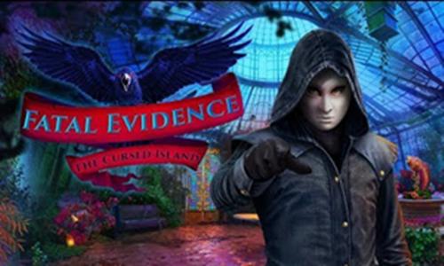 《致命证据:诅咒之岛》英文免安装版