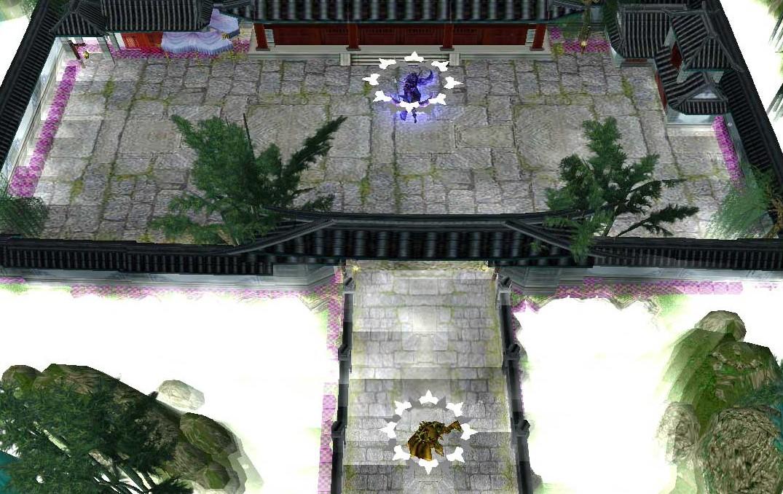 《守卫剑阁·时空之轮》v2.06[war3地图]