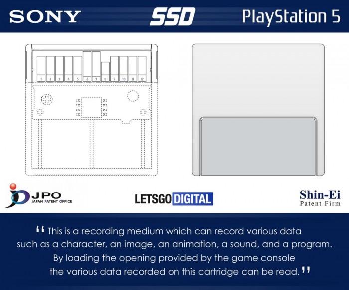 索尼卡带专利新插图曝光:12个针点 可存储角色/动画