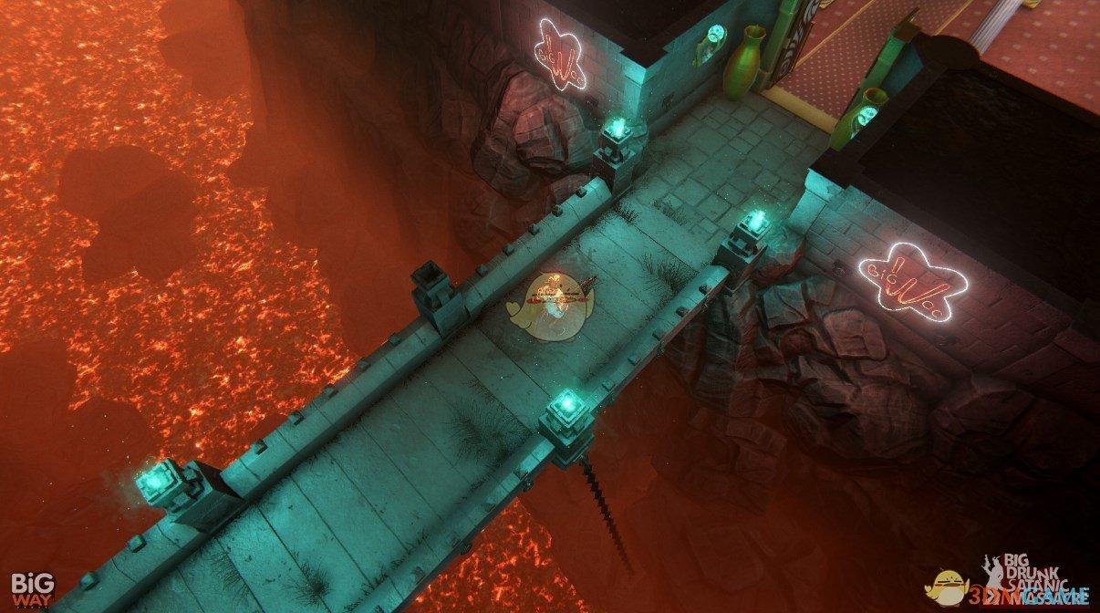 《醉杀狂魔》游戏战斗系统介绍