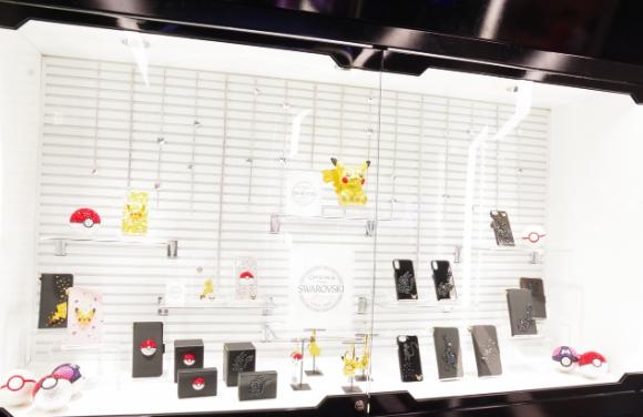 渋谷宝可梦中心11月22日开业在即 外媒先行探秘