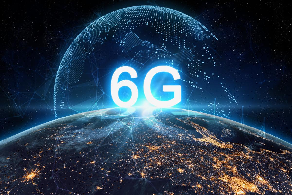 6G速率是5G的10至100倍 商用预计2030年左右