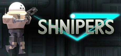 《SHNIPERS》英文免安装版