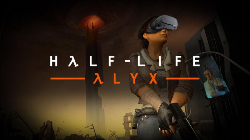 《半条命:Alyx》新情报泄露  采用起源2引擎打造