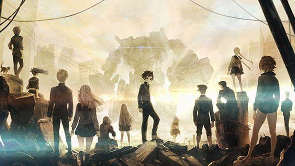 Atlus《十三机兵防卫圈》获Fami通38分高评荣登白金