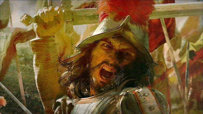 《帝国时代4》会上Xbox One吗?微软表示PC版目前是最优先考虑