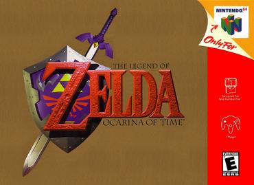 游戏历史上的今天:《塞尔达传说:时之笛》在日本发售