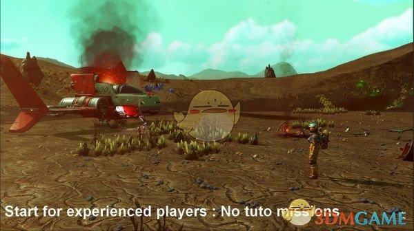 《无人深空》删除教程任务MOD