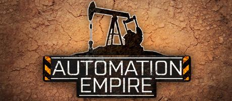《自动化帝国》简体中文免安装版