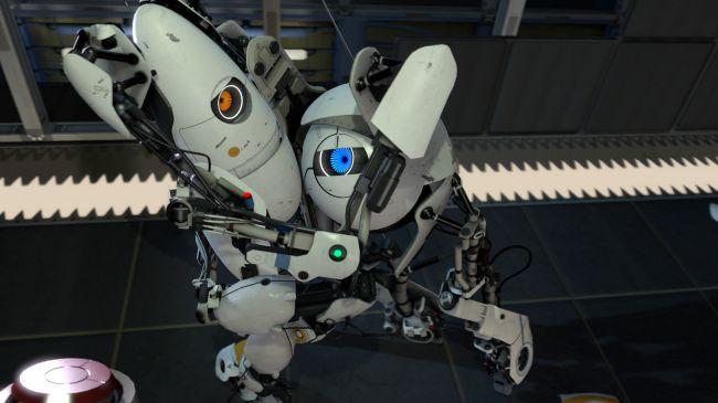V社突击更新《传送门2》 本地合作模式更加优化