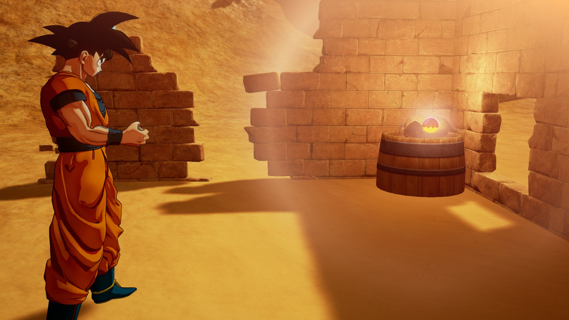 收集龙珠 《龙珠Z:卡卡罗特》反派视觉图更新