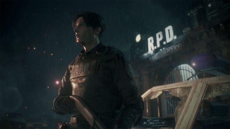 《生化危机3:重制版》或于2020年发售 还用RE引擎
