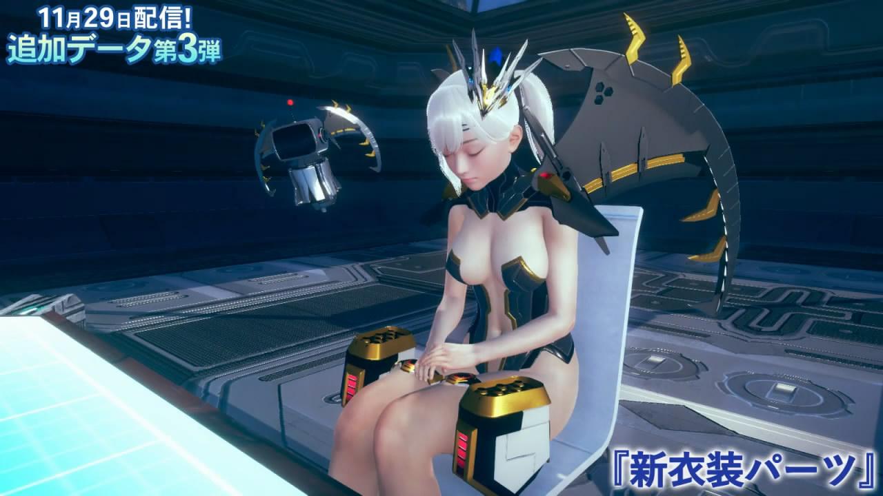 《AI少女》11月29日第三弹更新内容 妹子主动求睡