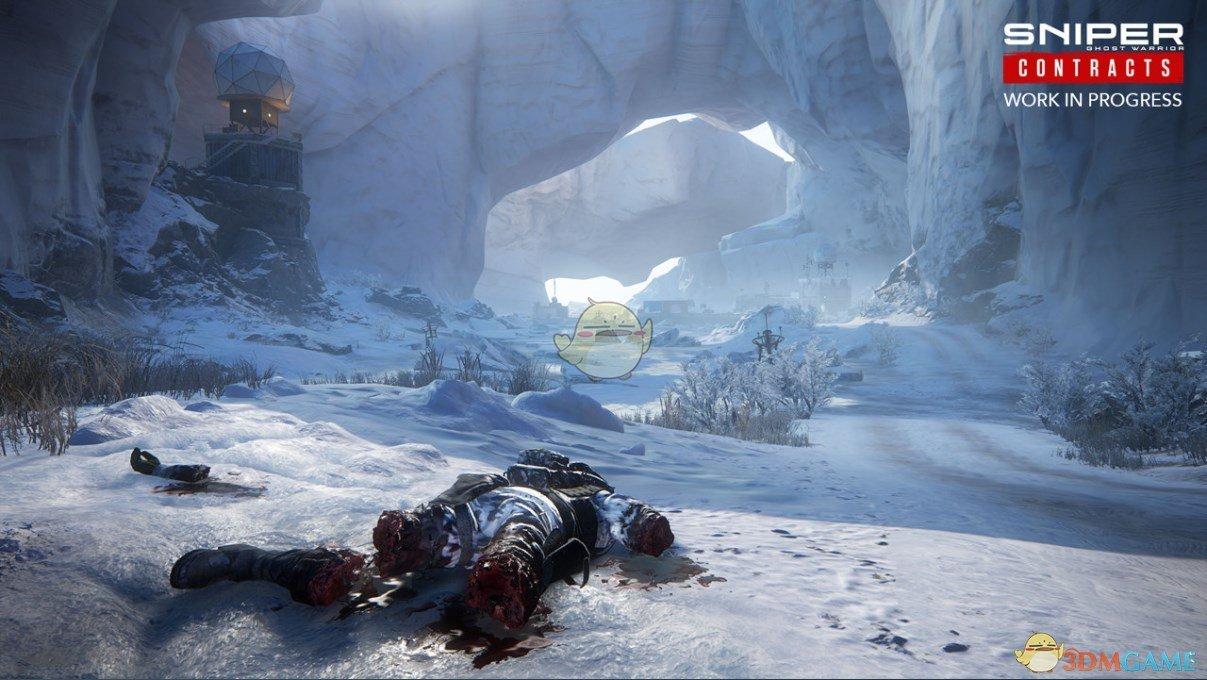 《狙击手:幽灵战士契约》游戏配置要求一览