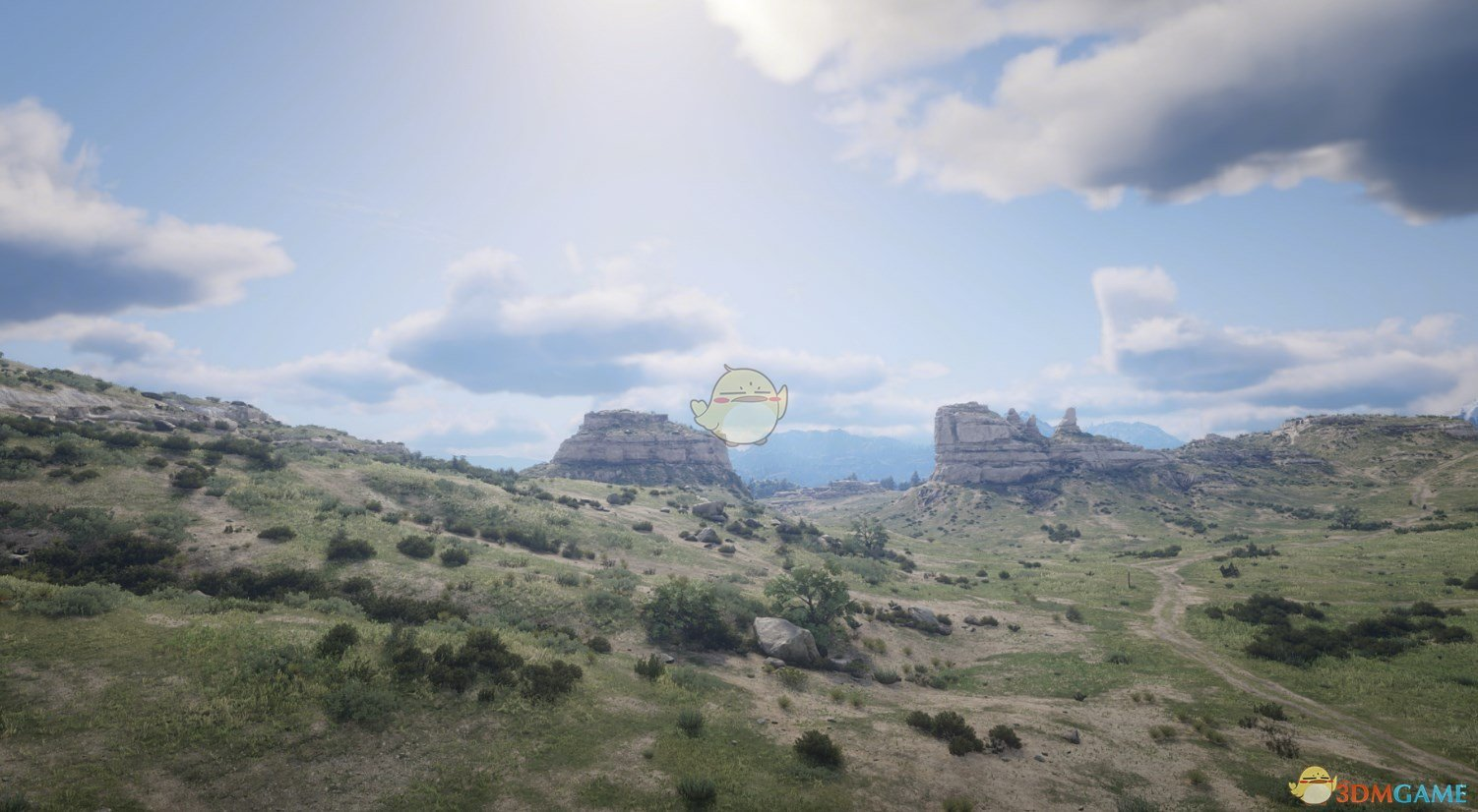 《荒野大镖客2》马匹类型介绍