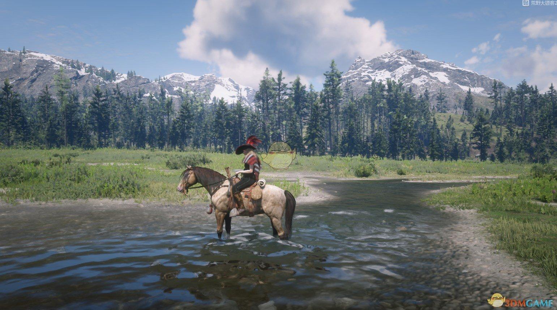 《荒野大镖客2》游戏狩猎技巧分享