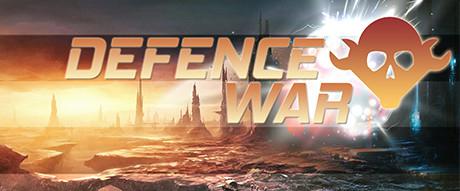 《防御战争》英文免安装版