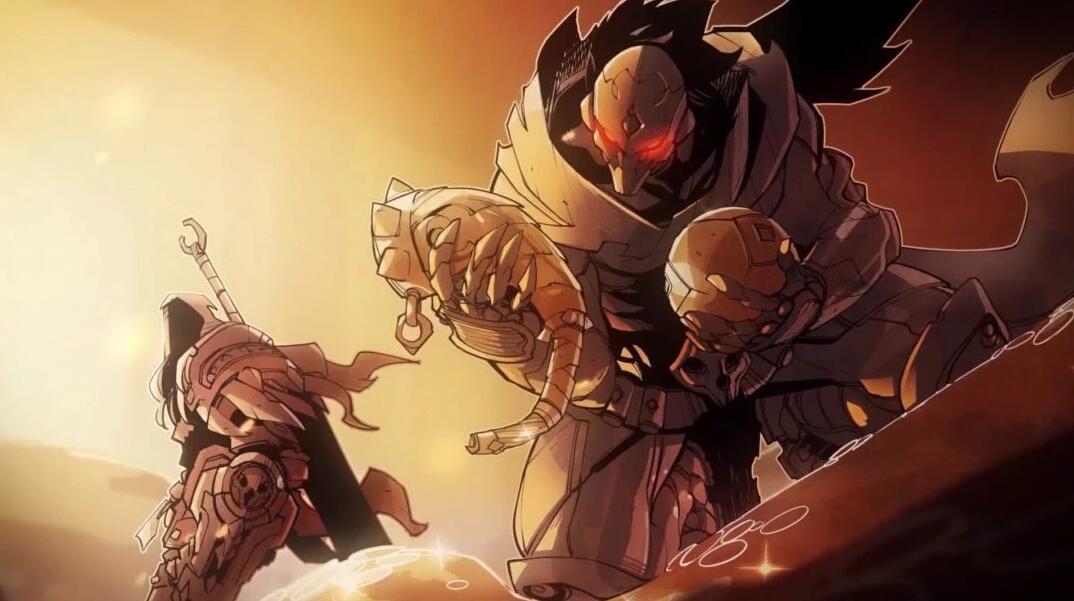 《暗黑血统:创世纪》15小时可通关 鼓励探索重复游玩
