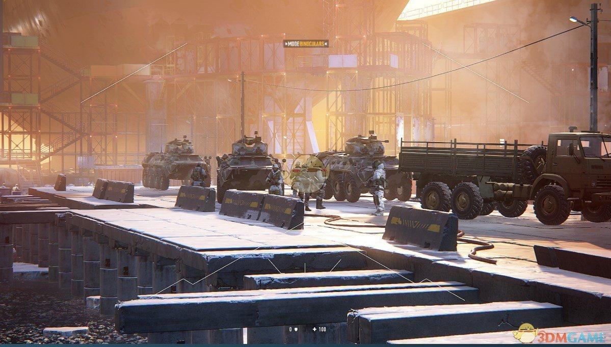 《狙击手:幽灵战士契约》迷彩服作用介绍