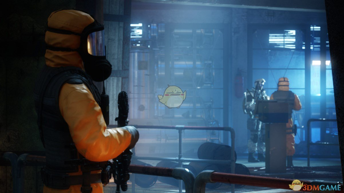 《狙击手:幽灵战士契约》c4安放破冰船完成方法分享