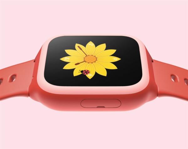 小米米兔儿童手表2S发布:7天长待机 内置小爱同学