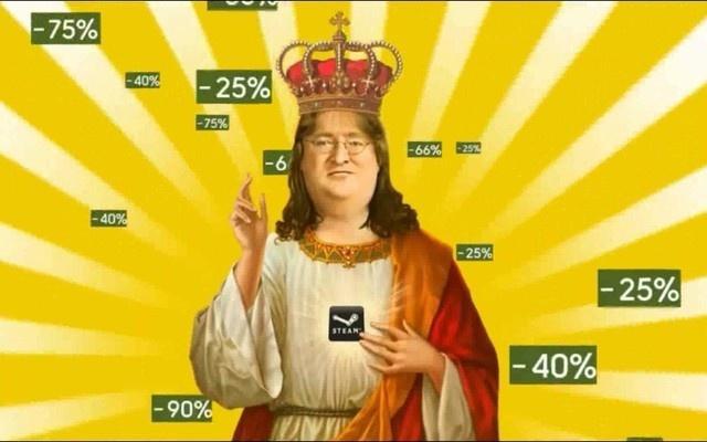 2K游戏黑五折扣,无主之地3等大作大批史低,多数半价!