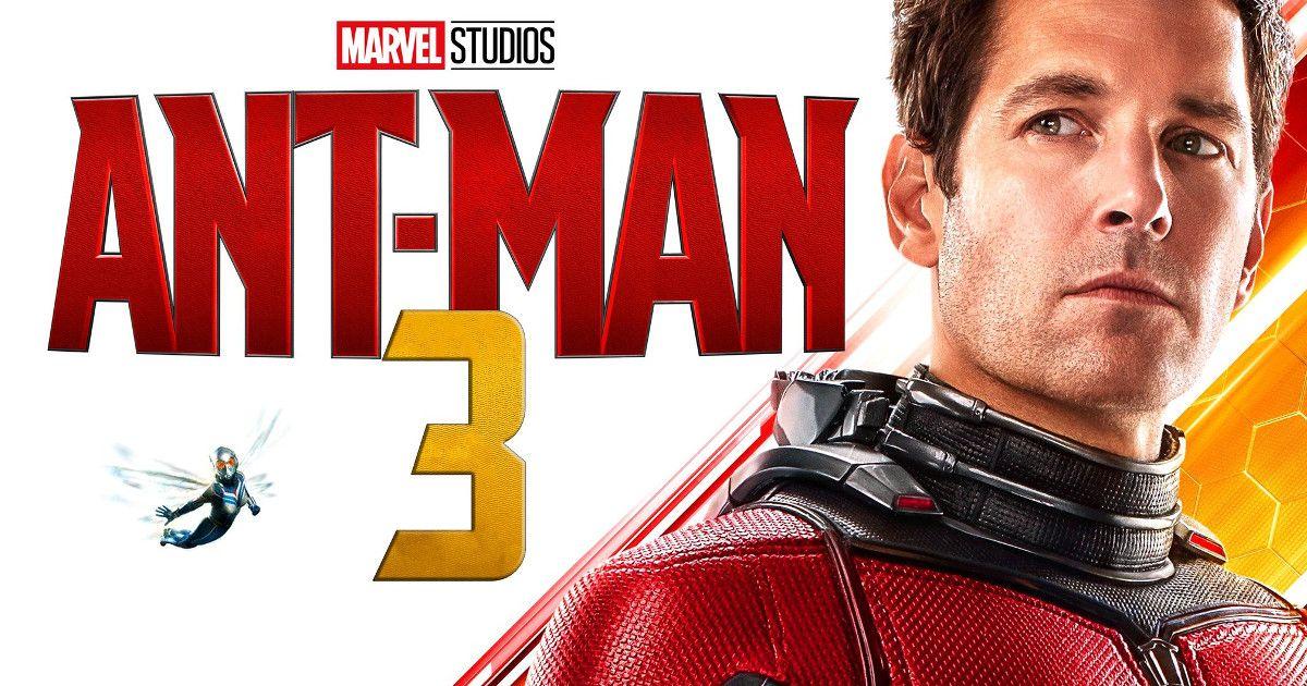 傳聞:《蟻人3》已在英國建立大本營 著手開拍