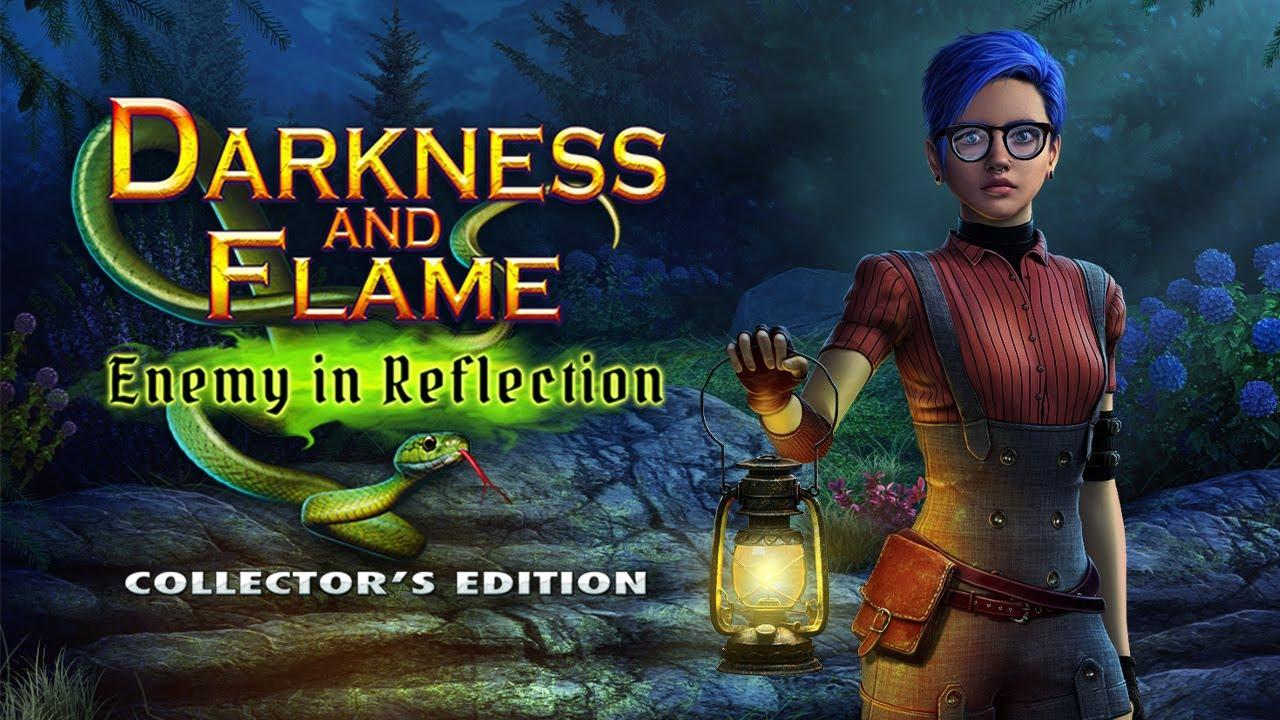 《黑暗与火焰4:阴影中的敌人》英文免安装版