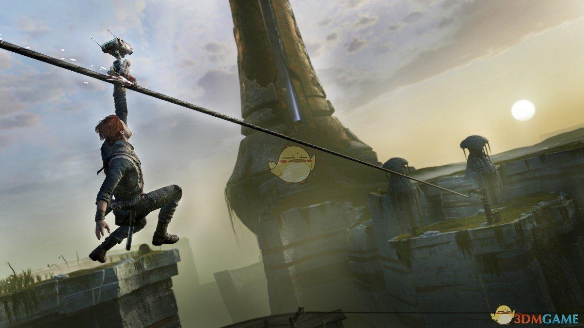 《星球大战绝地:陨落的武士团》光剑形态切换方法分享