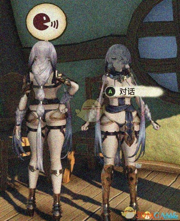 《莱莎的炼金工房》莉拉金银性感铠甲MOD