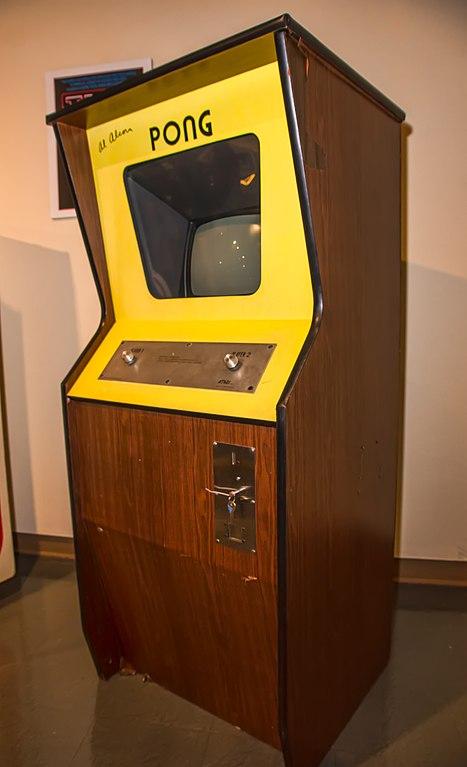 游戏历史上的今天:Pong的一声,敲开了游戏行业的大门