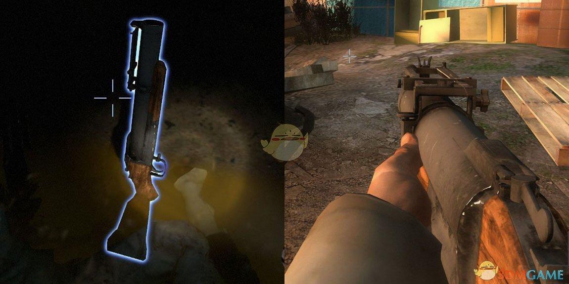 《求生之路2》榴弹发射器属性效果详解