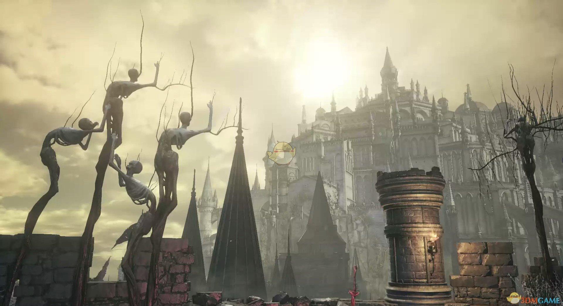 《黑暗之魂3》灰烬MOD飞龙剑获得方法分享